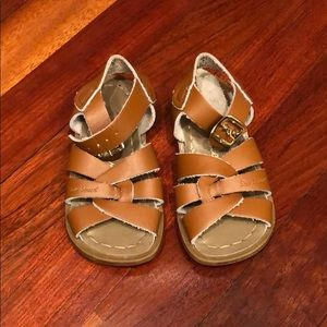 Saltwater by Hoy sandals
